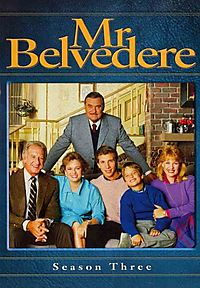 Mr. Belvedere - Season 3