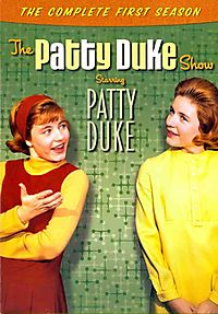 Patty Duke Show: The Complete First Season
