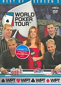 World Poker Tour - Best of Season 3