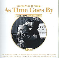 World War II Songs: As Time Goes By