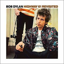 Highway 61 Revisited [Remaster]