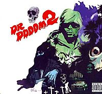 Dr. Dooom, Vol. 2 [PA] [Digipak]
