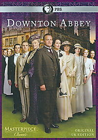 Downton Abbey: Saison 1