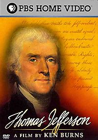 Thomas Jefferson: A Film by Ken Burns