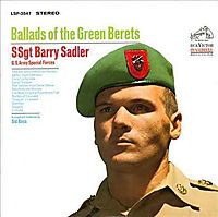 The Ballads of the Green Berets