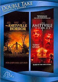 Amityville Horror (1979)/The Amityville Horror (2005)