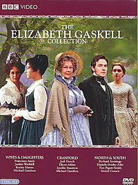 ELIZABETH GASKELL COLLECTION