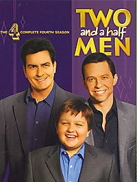 Two and a Half Men - The Complete Fourth Season