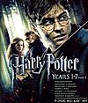 Harry Potter: Years 1-7, Part 1