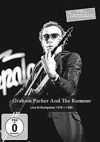 Live at Rockpalast [DVD]