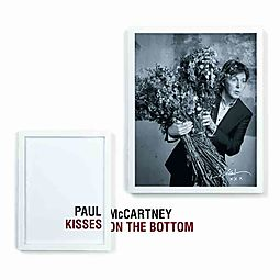 Kisses on the Bottom [Deluxe Edition] [Digipak]
