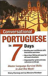 Conversational Portuguese in 7 Days