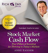 Stock Market Cash Flow